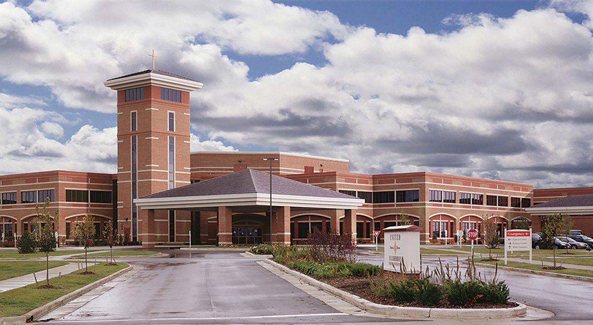 United Hospital System In Kenosha To Become Froedtert Under New
