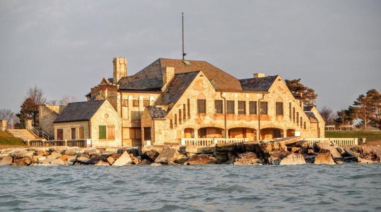 Groundbreaking Set Oct 21 For 1 Million Southport Beach House Renovations