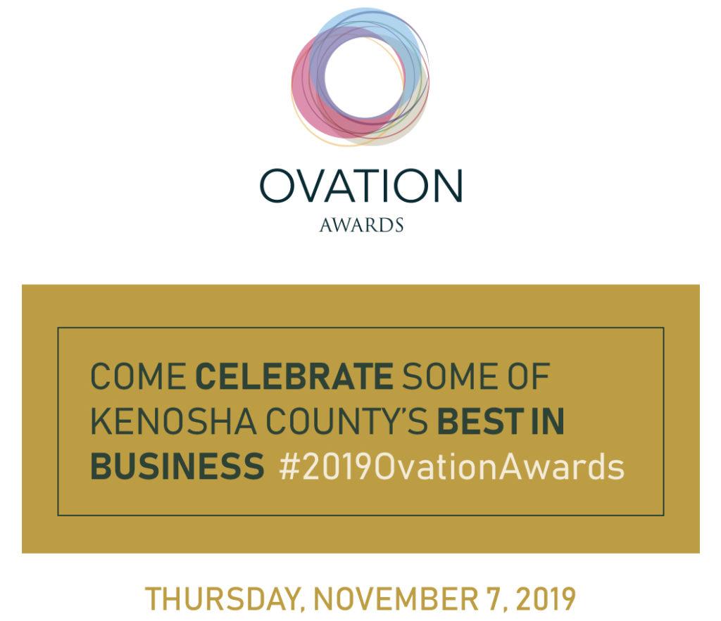 Ovation Awards Kaba